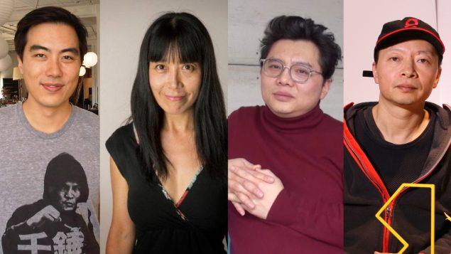 Comment Montréal est devenue la ville des cinéastes d'origine chinoise?