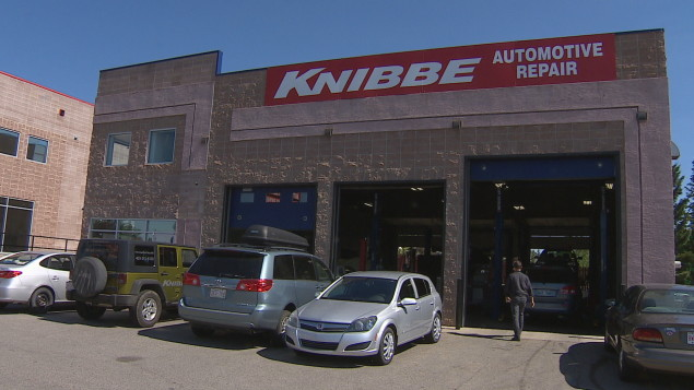 for Reparation voiture garage