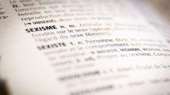 كلمة تحيّز جنسي ومعناها في القاموس/ Radio-Canada/Karl-Philip Vallée