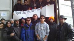 منظّمة نجدة ناو كندا تقدّم المساعدة للاجئين السوريّين/ صبا الخضّور