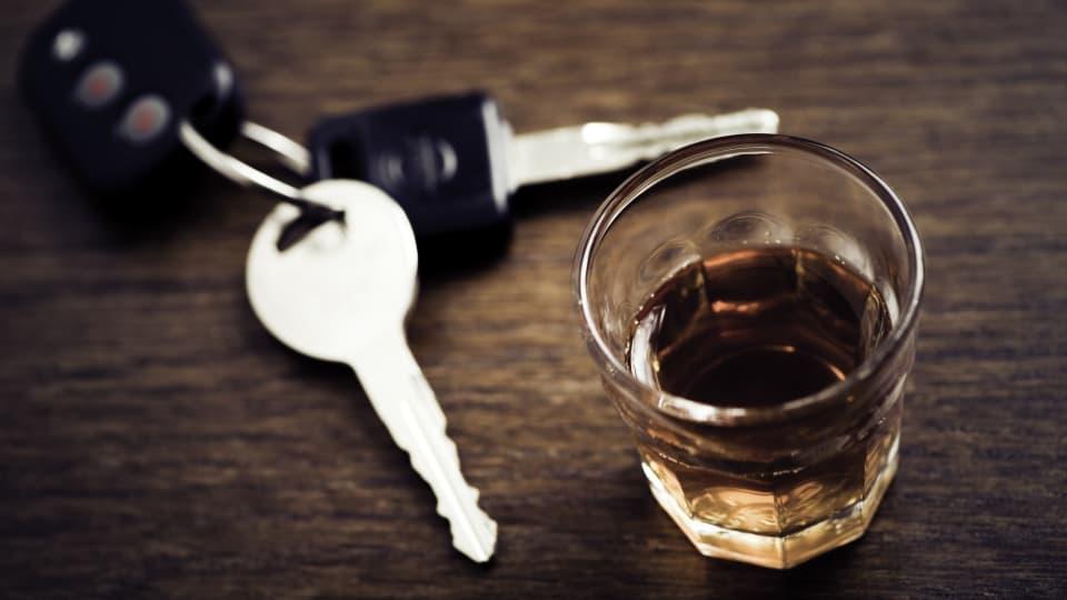 الكحول تسبّبت بنسبة عالية من حوادث السير في مقاطعة سسكتشوان/ Getty Images/alejandrophotography