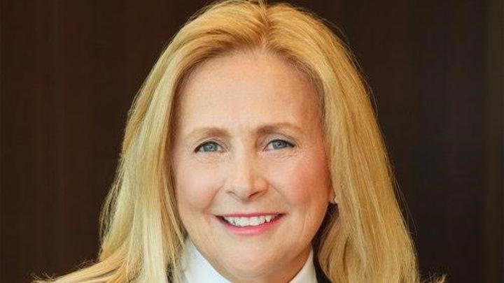 القاضية شيلا مارتن أصبحت عضوا في محكمة كندا العليا/(Pipella Law)