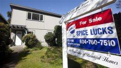 منزل معروض للبيع في فانكوفر/PC / Jonathan Hayward