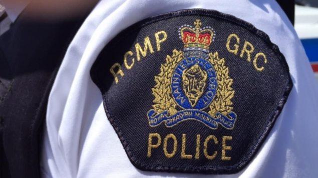 الشرطة الملكية/راديو كندا