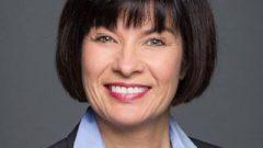 وزيرة الصحة الفيديرالية جينيت بوتيبا تايلور/راديو كند