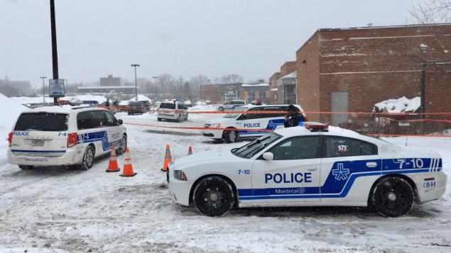 مكان وقوع الحادث/راديو كندا