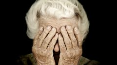 الانتحار في أوساط المسنين/غيتي