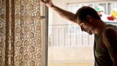الفنّان عادل كرم في مشهد من فيلم قضيّة رقم 23/AZ Films