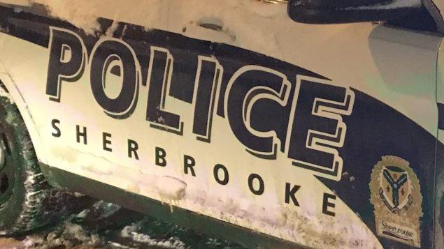 شرطة مدينة شيربروك/راديو كندا