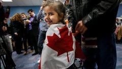 اللاجئون إلى كندا/راديو كندا