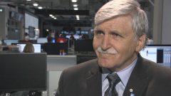 الجنرال الكندي المتقاعد روميو دالير/راديو كندا