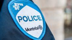 شرطة مونتريال/راديو كندا