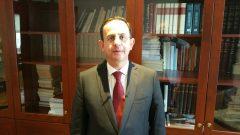 وزير السياحة اللبناني/راديو كندا الدولي