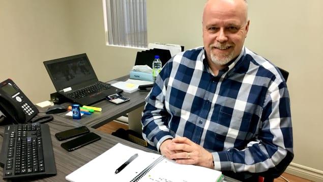 برنار فريشيت كيني يقول إيجاد موظف صندوق قد يستوجب أشهر/راديو كندا