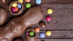 شوكولاتة عيد الفصح/حقوق الصورة: iStock