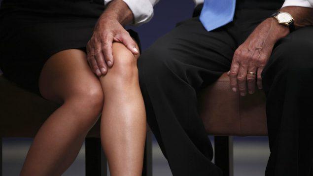 اعتداءات جنسية في مجال العمل/ISTOCK