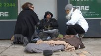 هل سيكون من السهل تعداد كل مشرّد في المدن عبر مقاطعة كيبيك؟ حقوق الصورة: راديو كندا الدولي