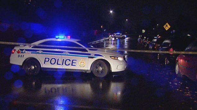 لا تسمح دراسة الكونفرنس بورد بإيجاد علاقة سببية بين قوى الشرطة العاملة وعدد الجرائم المبلغ عنها حقوق الصورة: هيئة الإذاعة الكندية