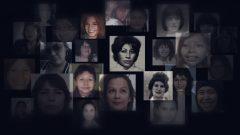 صور لنساء من السكان الأصليين مقتولات أو مفقودات/راديو كندا
