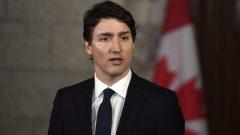 رئيس الوزراء الكندي جوستان ترودو يندد بالهجوم الذي أودى بحياة أبرياء/الصحافة الكندية