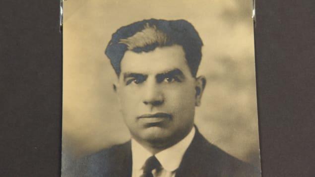 تواجد المهاجرين من المسلمين في لاك لابيش يعود لعام 1906 مع المهاجر السوري أحمد أبو شادي ألكسندر هاملتون/راديو كندا