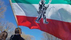 المسيرة الحادية عشرة لليوم الوطني للوطنيين في ريموسكي /راديو كندا