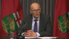 فرد ماير سكرتير مجلس الوزراء في مانيتوبا يشرح كيفية عمل صندوق الابتكار/راديو كندا