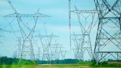 خطوط لنقل الكهرباء/Radio-Canada/Martin Thibeault