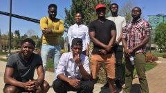 مجموعة من الشباب الأفارقة في ضاحية فانكوفر يطالبون بخدمات لتجنب الجريمة/راديو كندا