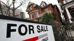 منزل معروض للبيع/Reuters/Mark Blinch