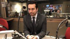 نقيب محامي كيبيك بول ماتيو غروندان يدافع عن موقف النقابة في ضرورة اعتماد الثنائية اللغوية الفورية في القوانين/راديو كندا