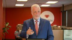فيليب كويار يكشف عن استراتيجية الحكومة لملء الشواغر في الشركات والمعامل بفضل الهجرة/راديو كندا