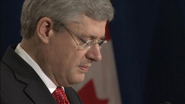 رئيس الوزراء الكندي الأسبق ستيفن هاربر يؤيد موقف ترودو وينتقد مواقف ترامب/راديو كندا