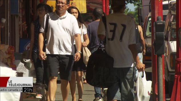 الحي الصيني في مدينة فانكوفر يشهد تحولا كبيرا وكثير من المحال التجارية القديمة تقفل أبوابها لتقوم محلها أبنية/الصحافة الكندية