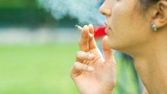 استهلاك الماريجوانا سيصبح شرعيا اعتبارا من 17 أكتوبر تشرين الأول المقبل في كندا/أيستوك