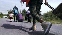 يتوجب على عشرات اللاجئين إخلاء أماكن سكن التلاميذ التي يقيمون فيها مؤقتا قبل مطلع الشهر المقبل/الصحافة الكندية