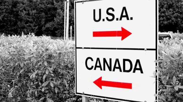المجلس الكندي للاجئين يعتبر أن الولايات المتحدة لم تعد أرض استقبال وترحيب بطالبي اللجوء/أيستوك