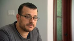 الشاب اللبناني مارك بوعبدالله / Radio-Canada