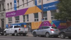 ملجأ للنساء الحوامل والعائلات في كالغاري يطلب المساعدة/راديو كندا