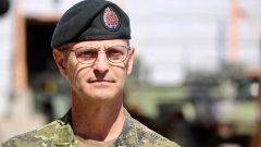 سيرج بيلانجيه انخرط في الجيش الكندي في سن الواحدة والخمسين لرفع تحديات جديدة/راديو كندا