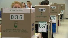 يتوجه الناخبون الكيبيكيون إلى صناديق الاقتراع في الأول من تشرين الأول أكتوبر المقبل – Radio Canada