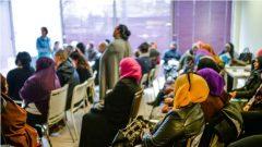 """تستثمر مقاطعة البرتا 336،000 دولار على مدى عامين لدعم مبادرة """"رجل الأعمال المهاجر"""" -(ارشيف) - John Humphrey Centre for Peace and Human Right"""