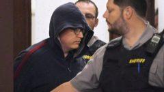 في 2013 حُكم على جيفري ديليل بالسجن لمدة 20 عامًا لبيعه أسرارًا للروس - Andrew Vaughan/CP
