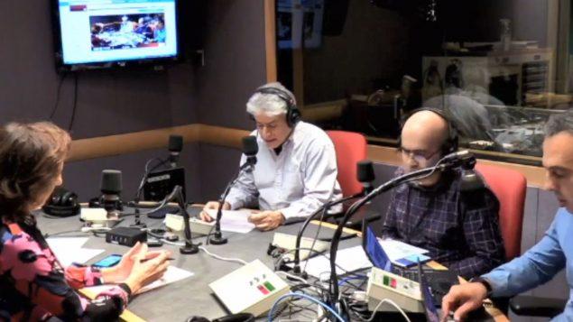 القسم العربي يقدّم برنامج بلا حدود في 28-09-2018/راديو كندا الدولي