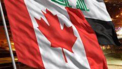 أغلقت كندا سفارتها في بغداد في العام 1991 أثناء حرب الخليج الثانية - Twitter