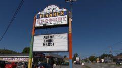 ملحمة قدّوري في مدينة سان جان دو ماتا اضطرت إلى الإقفال يومين في الاسبوع بسبب النقص في اليد العاملة/راديو كندا