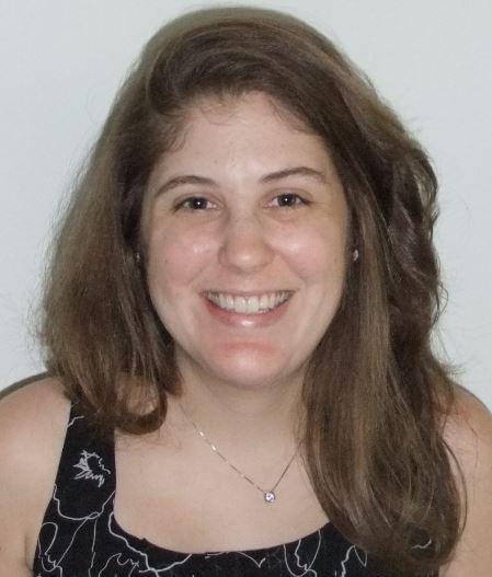 ميلاني بوروغار، طالبة دكتوراه في علم الاجتماع في جامعة أوتاوا - Mélanie Beauregard