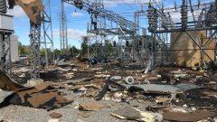الإعصار والعواصف التي ضربت منطقة اوتاوا غاتينو تسبّبت بأضرار جسيمة في شبكة الكهرباء/Hydro One