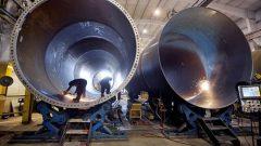 بدأت كندا منذ أكثر من ثلاثة أشهر في فرض رسوم على السلع الأمريكية بقيمة 16.6 مليار دولار رداً على الرسوم الجمركية الأمريكية المرتفعة على الفولاذ والألومنيوم الكندي - Norm Betts/Bloomberg