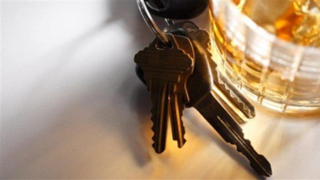 ارتفع عدد الادانات بسبب القيادة تحت تأثيرالكحول في مقاطعة جزيرة الأمير إدوارد لفئة ما دون 25 سنة من 10 في 2013 إلى 47 إدانة منذ بداية 2018 - iStock